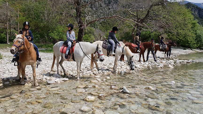 ιππασία-riverdream-αχέροντας3