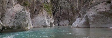 Αχέροντας ποταμός, Riverdream Club